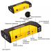 Многофункциональное пуско-зарядное устройство Луч-профи БЗП - 400 JUMP STARTER