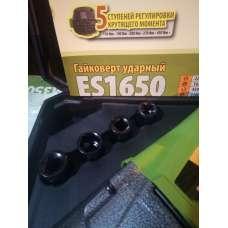 Гайковерт ударный Procraft ES 1650 (5 скоростей)